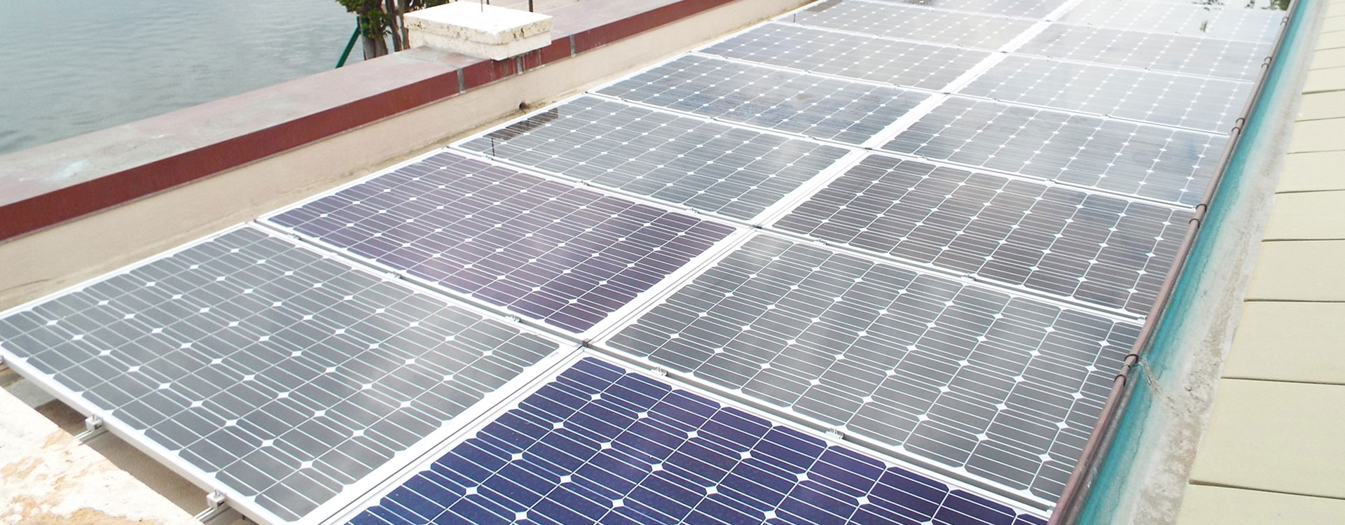 A National Electric Service Inc Solar Panel Contractor