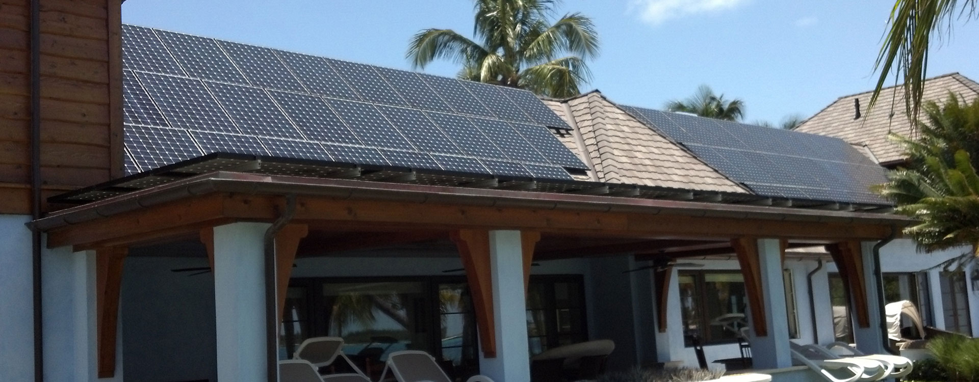 Solar Installations West Palm Beach Residential And